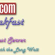 """Voted """"Best Breakfast""""…. 11 Years Running!"""