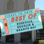 Please Vote Peg's Best in California!