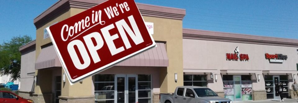 Peg's #8 in Henderson, NV – NOW OPEN!