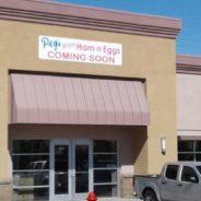 Peg's In Henderson, NV – opening SEPT 12!
